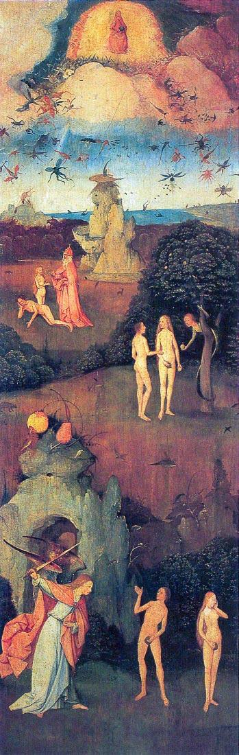 Hell, detail [1] - Bosch